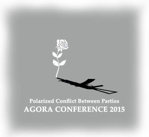 Agora Conference 2015 Logo 3